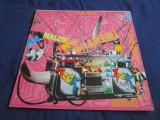 Malcolm McLaren - Duck Rock _ vinyl,LP_ Island (SUA)