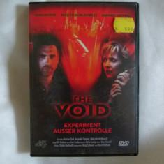The void - dvd - Film actiune Altele, Altele