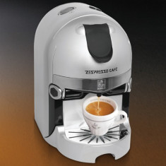 Zepter Zespresso - espresor electronic pentru cafea espreso - Espressor Ariete, Automat, 18 bar