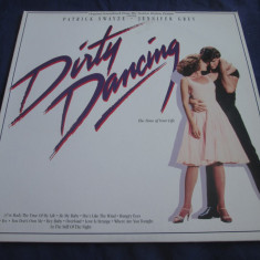 Various - Dirty Dancing (soundtrack) _ vinyl, LP _ RCA (Canada) - Muzica Pop rca records, VINIL