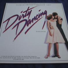Various - Dirty Dancing (soundtrack) _ vinyl, LP _ RCA (Canada) - Muzica Pop rca records, VINIL