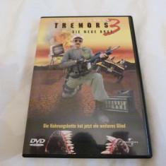 Tremors 3 - dvd - Film actiune Altele, Engleza