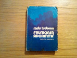 FRUMOASA ADORMITA - Radu Tudoran  - Editura Eminescu, 1981, 602 p.
