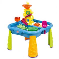 Masuta de Joaca pentru Apa si Nisip Sand and Surf - Casuta copii