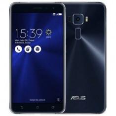 Asus ZenFone 3, 64 GB, 5.5 inch, Full HD, dual sim, albastru inchis - Telefon Asus