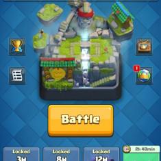 Vand cont clash royale - Jocuri PC