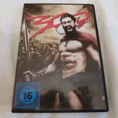 300 -dvd - Film actiune Altele, Engleza