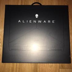 Laptop Alienware Model R4 7th Gen, Intel Core i7, 1 TB, Diagonala ecran: 17
