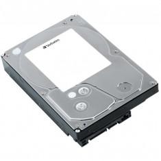 Hard disk Verbatim 53164, 1TB SATA3, 3.5 inch, 7200rpm