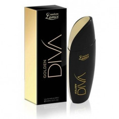 Parfum Creation Lamis Golden  Diva 100ml edp, Apa de parfum, 100 ml