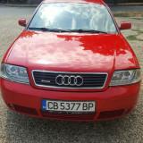 Audi A6 2.5 diesel, An Fabricatie: 2000, Motorina/Diesel, 350000 km, 2500 cmc