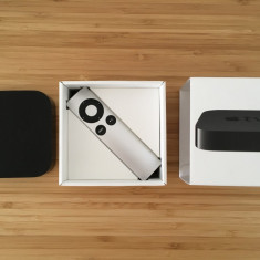 Apple TV - A1427 + cablu HDMI - Media player
