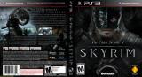 PS3 joc The Elder Scrolls V SKYRIM PS3 Playstation 3 ca nou, Ea Games