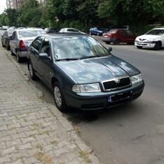 Skoda Octavia, An Fabricatie: 2006, Motorina/Diesel, 83000 km, 1896 cmc