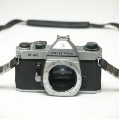 Pentax KM - doar body - cititi anuntul! - Aparate Foto cu Film