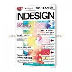 Chip indesign - Carte design grafic