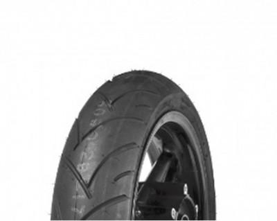Cauciuc Moto Scuter NOU GoldentyreGT070120/70 R15 TL 56H foto