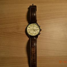 Ceas Fossil chronometer (quartz) - Ceas barbatesc