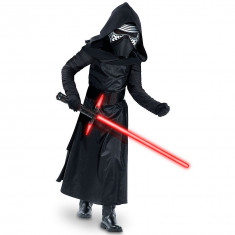 Costum DISNEY Kylo Ren Star Wars - Costume Baieti, Copii - 100% AUTENTIC