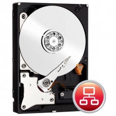 Hard Disk Western Digital WD Red 8TB SATA-III 3.5 inch 5400rpm 128MB