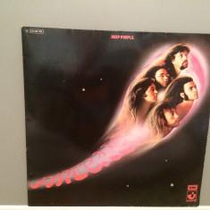 DEEP PURPLE - FIREBALL (1971/EMI REC/RFG) - Vinil/Vinyl/Analog/Impecabil(NM) - Muzica Rock emi records