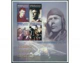 GRENADA 2003 - AVIATIE - KLB NESTAMPILAT - MNH / aviatie59