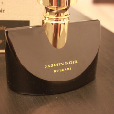 Parfum TESTER original Bvlgari Jasmin Noir 100 ml - Parfum femeie Bvlgari, Apa de parfum