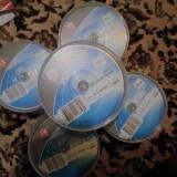 CD -R cd blank goale caserola Cake 50 buc K classic