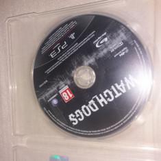 Watch Dogs Ps3 - Jocuri PS3 Ubisoft