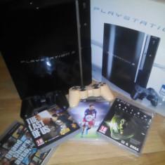 PS3 nemodat - PlayStation 3 Sony
