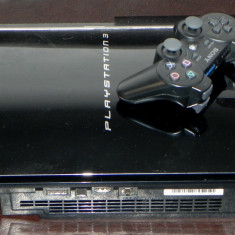 PS3 160Gb PlayStation 3 Sony + 1maneta