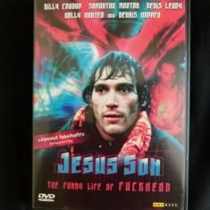 Jesus 's son- dvd - Film drama Altele, Altele