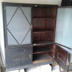 Biblioteca sau dulap pentru bibelouri - Raft/Etajera