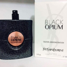 Parfum  Tester Black Opium - 90 ML