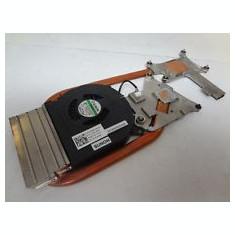Cooler Procesor + Radiator Dell Precision M4400