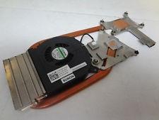Cooler Procesor + Radiator Dell Precision M4400 foto
