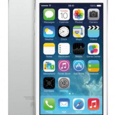 Apple iPhone 5S 16GB, Silver - Telefon iPhone