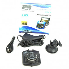 Camera video auto DVR Full HD A98, Normal, Single, 30 fps, Display: 1