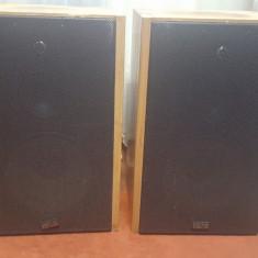 Boxe Difuzoare Camera Heco Superior 600 100W RMS 4-8Ohm, Boxe podea, 121-160W