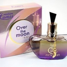 Parfum Creation Lamis Over the Moon Delight  100ml edp, Apa de parfum, 100 ml, Calvin Klein
