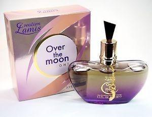 Parfum Creation Lamis Over the Moon Delight  100ml edp foto