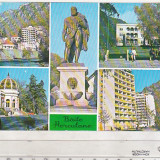 Bnk cp Baile Herculane - Vedere - necirculata - marca fixa - Carte Postala Banat dupa 1918, Printata