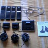 Telefon fix Alta fara fir cu 4 receptoare