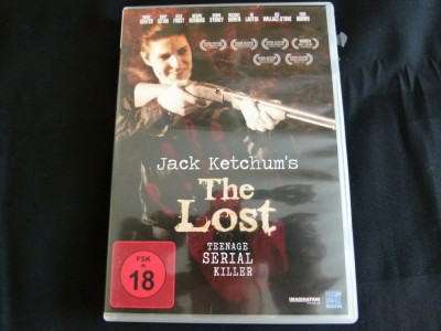 The Lost - dvd foto