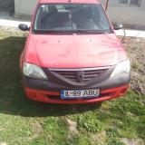 Dacia logan, An Fabricatie: 2004, Benzina, 170000 km, 1400 cmc
