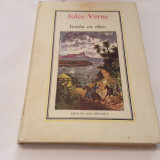 Insula Cu Elice - Jules Verne,R15