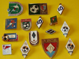 Lot insigne fotbal URSS