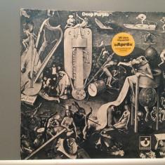 DEEP PURPLE - DEEP PURPLE (1969/EMI REC/RFG) - Vinil/Vinyl/Analog/Impecabil(M-) - Muzica Rock emi records