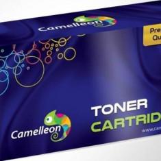 Toner compatibil CAMELLEON HP CF283X Canon CRG-737 Negru