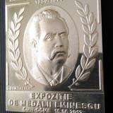MEDALIE MIHAI EMINESCU - Medalii Romania